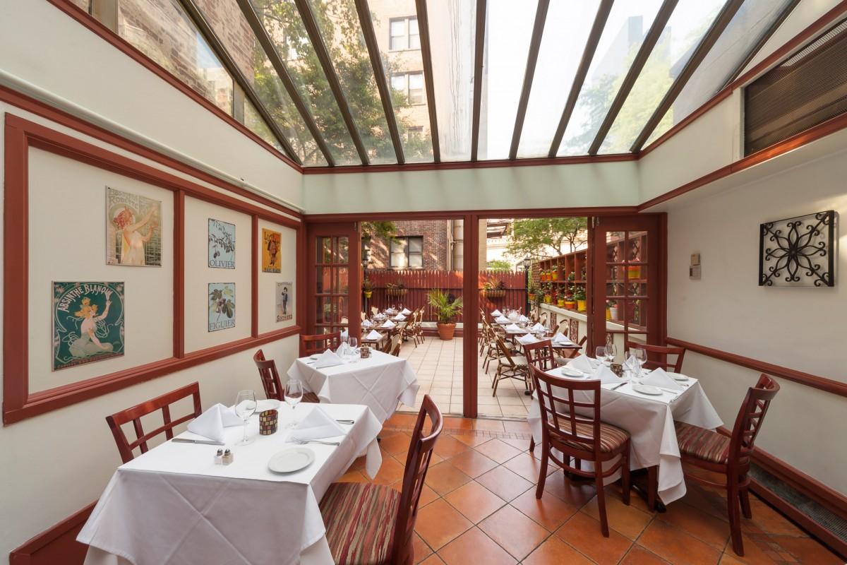 Restaurant Vendôme